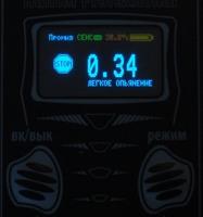 """Прибор """"общается"""" с пользователем на русском языке — все предельно просто и понятно"""