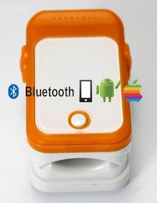 Прибор может соединяться с ПК и устройствами iOS и Android