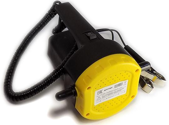 """""""SITITEK 100Вт"""" — бытовой насос для замены моторного масла и перекачки дизельного топлива по доступной цене"""