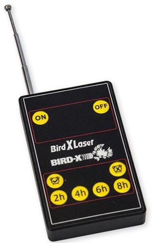 """Лазерный отпугиватель птиц """"Bird-X Laser Outdoor"""""""