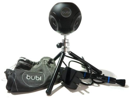 Комплектация камеры