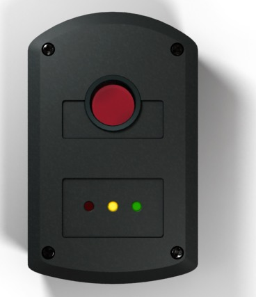 Для контроля уровня заряда аккумулятора используется система индикации на основе 3 светодиодов