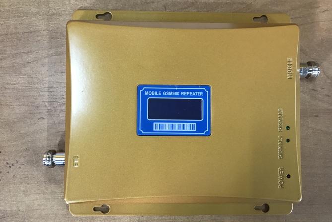 Усилитель GSM сигнала C-91 позволит вам оставаться на связи там, где прежде ваш телефон превращался в бесполезную железку