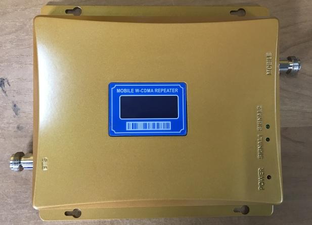 С усилителем 3G интернета C-93 вы будете оставаться на связи всегда и везде