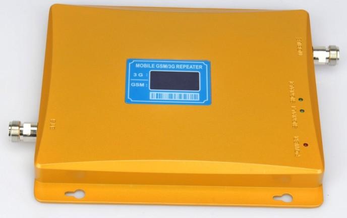 Усилитель GSM/3G сигнала C-95 — действенное средство повышения качества интернет-соединения и голосовых звонков