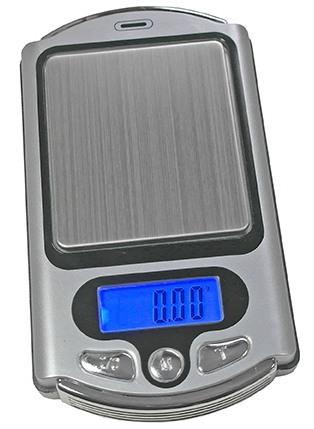 """Цифровые мини-весы """"CF02"""""""