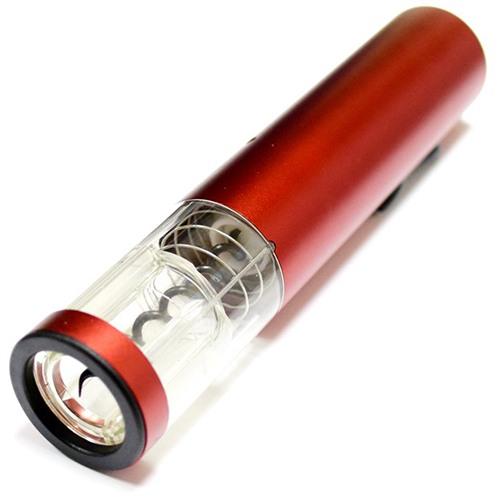 """""""SITITEK E-Wine R"""" — стильный и удобный электрический штопор, позволяющий открыть бутылку с вином за считанные секунды без лишних усилий"""