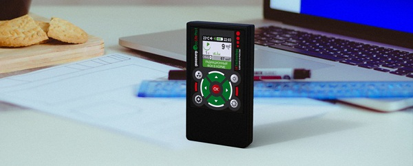 В современном мире компактному прибору EcoLifePro 1 обязательно найдется применение в любом доме или офисе!