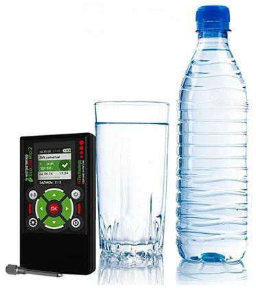 Качественная вода требуется не только для питья, но и для выполнения самых разных задач — солемер позволит убедиться в том, что качество воды находится на должном уровне