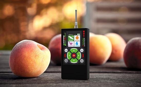 """""""EcoLifePro 2"""" — новый гибридный прибор для комплексного контроля за качеством продуктов и воды"""