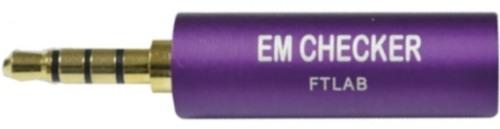"""Детектор электромагнитного  излучения """"FEC-001"""""""