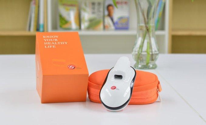 Вы получите новый глюкометр в стильной подарочной упаковке