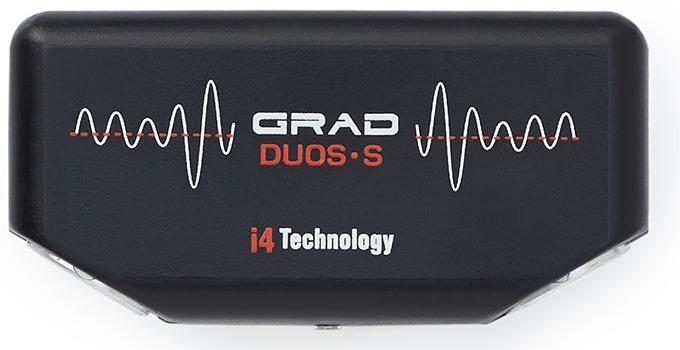 Устройство является разработкой известной российской компании i4Technology