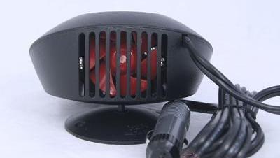 Прибор оснащен достаточно мощным вентилятором, который обеспечит быстрый нагрев воздуха в салоне вашего транспортного средства