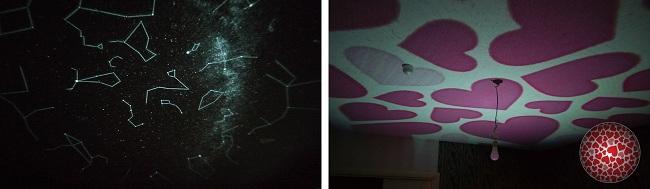 Фирменные диски SITITEK могут буквально преобразить потолок в комнате площадью до 16 квадратных метров! (нажмите на фото для увеличения)