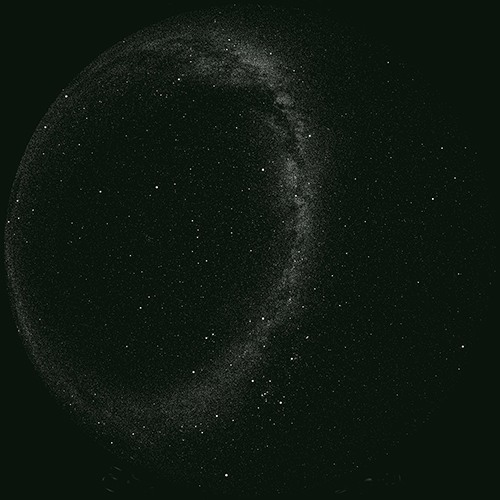 Домашний планетарий HomeStar Classic: звезды