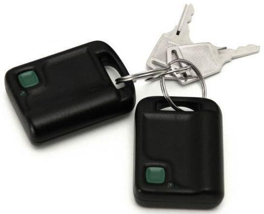 Стандартная комплектация профессионального блокиратора микрофонов и диктофонов