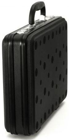 С таким блокиратором вы сможете защитить себя от аудиошпионажа, находясь практически в любом месте