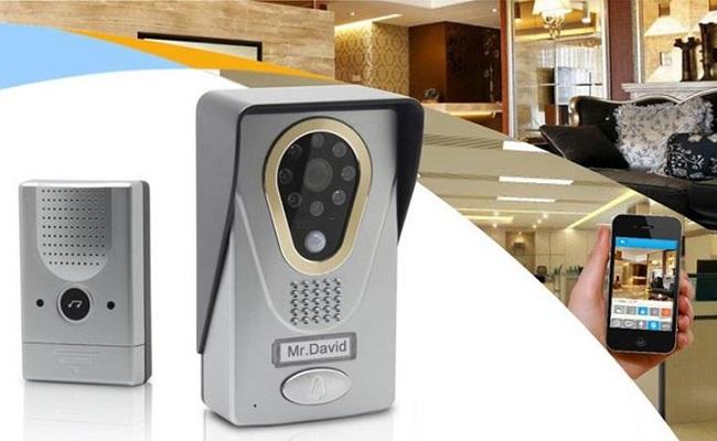 Беспроводной видеодомофон KIVOS 400 является наиболее актуальным и практичным устройством в современном мире, в котором смартфон есть практически у каждого человека