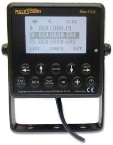 Большой дисплей и кнопки с обозначениями позволяют быстро разобраться в управлении прибором даже новичкам