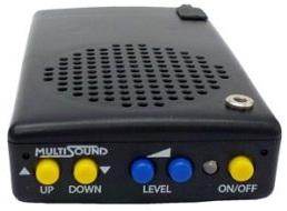 На лицевой панели устройства расположены основные управляющие кнопки и переключатели с поясняющими надписями