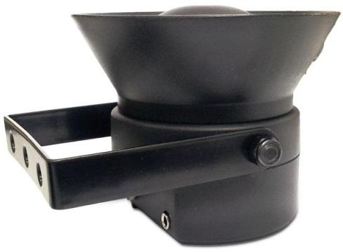 Устройство — мини-рупор обладает достаточно высокой мощностью и великолепным качеством звучания