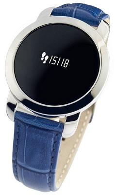 Смарт-часы помогут вам следить за тем, чтобы ваша ежедневная физическая активность находилась на определенном уровне (нажмите на фото для увеличения)