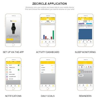 Фирменное мобильное приложение позволяет тонко настраивать гаджет и просматривать всю собираемую им детальную информацию практически с любого смартфона (нажмите на фото для увеличения)