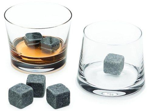 Камни выполнены из экологически чистого минерала