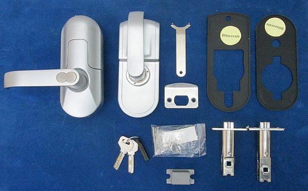 В комплект поставки устройства включено все необходимое для его установки и эксплуатации