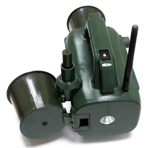Профессиональный электроманок Охотник SH2