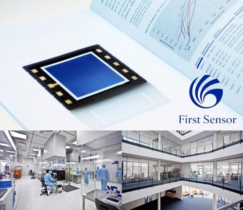 Использованный в дозиметре сенсор имеет компактные размеры, благодаря чему прибор получился достаточно миниатюрный