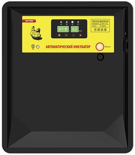 """""""SITITEK 128"""" — вместительный автоматический инкубатор для яиц для больших домашних хозяйств"""
