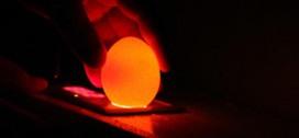 """Инкубатор для яиц """"SITITEK 64"""": овоскоп"""