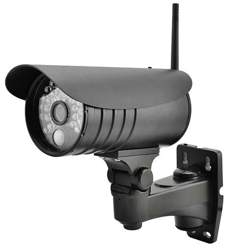"""Новые камеры имеют усовершенствованную электронную """"начинку"""" и модифицированные корпуса в сочетании с прежней удобной подвижной подставкой (нажмите на фото для увеличения)"""