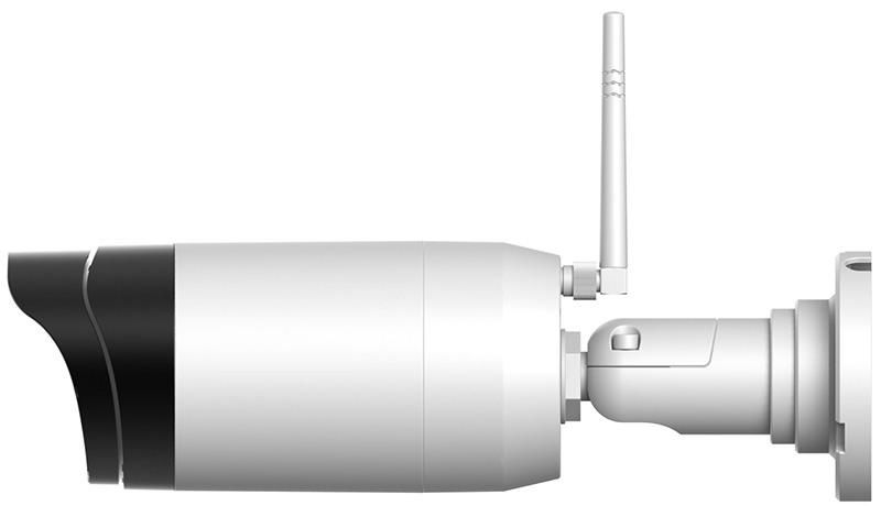 Камера имеет относительно небольшие размеры и может быть установлена практически где угодно (нажмите на фото для увеличения)