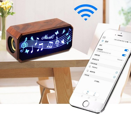 Колонка способна за считанные секунды подключаться к любому современному смартфону, планшету или другому источнику звука, оснащенному Bluetooth модулем