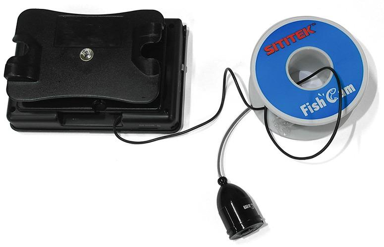 Видеокамера для рыбалки FishCam 400 DVR