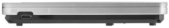 Для подзарядки аккумулятора видеоглазка достаточно просто подключить его USB-кабелем к подходящему источнику питания на несколько часов