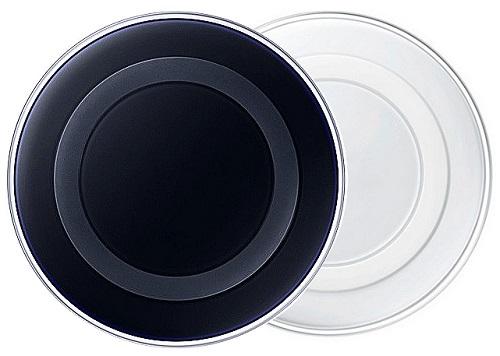 Данная зарядка предлагается в двух одинаково стильных расцветках: черной и белой
