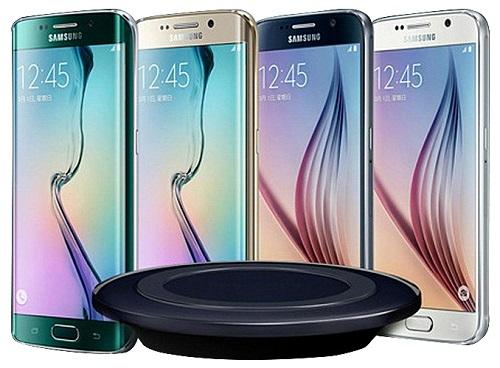 Модель SITITEK WC119 совместима со всеми смартфонами, поддерживающими технологию беспроводной передачи энергии Qi (Samsung Galaxy S6 и старше, Note 5 и старше, Nokia Lumia и другими)