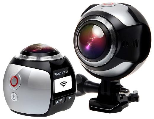 В основе данной камеры лежит матрица Sony IMX179 — высокое качество съемки гарантируется производителем с мировым именем! (нажмите на фото для увеличения)