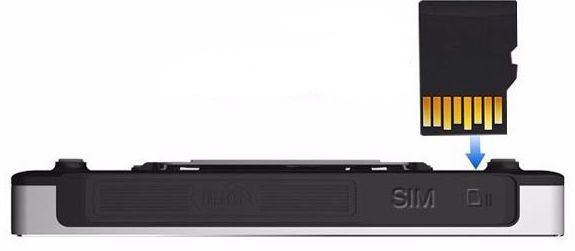 """Видеоглазок  """"SITITEK i8"""" поддерживает карты памяти до 32 ГБ"""
