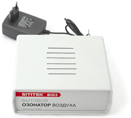 """Компактный озонатор воздуха """"SITITEK БИО-3"""""""