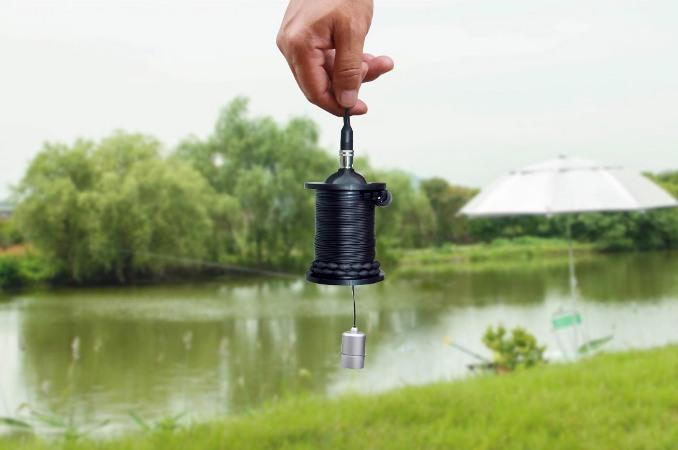 Беспроводная камера SITITEK VSH 4 станет желанным подарком для каждого рыболова