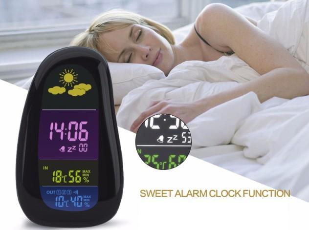 Используйте SITITEK YGH392 в качестве будильника