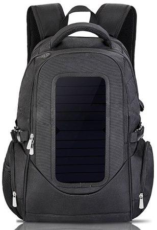 """Рюкзак с солнечной батареей """"SolarBag SB-267"""""""