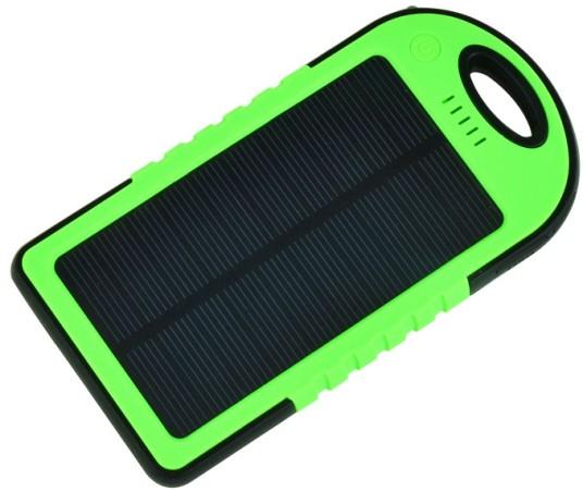 Предлагаемая модель оснащена качественными солнечными панелями