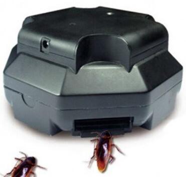 """Электрическая ловушка-уничтожитель тараканов """"T-Killer G"""""""
