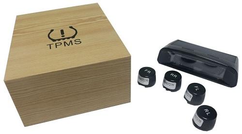 Компоненты системы поставляются с аксессуарами в прочной коробке (нажмите на фото для увеличения)